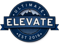 Elevate Ultimate Logo